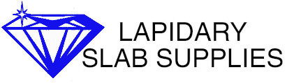 Lapidary Slab Supplies Logo