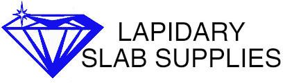 Lapidary Slab Supplies Logo